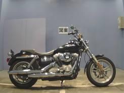 Harley-Davidson Dyna Super Glide FXD, 2008