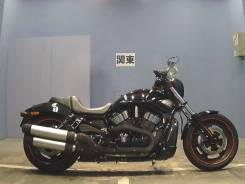 Harley-Davidson Night Rod Special VRSCDX, 2009