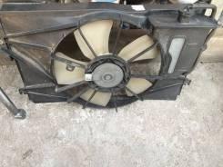 Диффузор радиатора в сборе Toyota Corolla Fielder NZE 121
