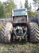 ХТЗ Т-150, 1991