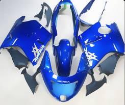 Пластик новый комплект на Honda CBR 1100 ХХ