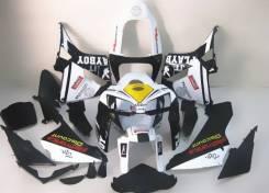 Пластик новый комплект на Honda CBR 600RR 2005-2006