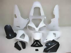 Пластик новый комплект на Honda YZF 1000 R1 00-01
