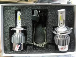 """Лампы светодиодные, LED, очень яркие, С6, """"Хит продаж"""" 36W 3800LM"""