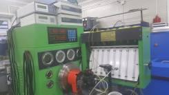 Ремонт топливной аппаратуры, форсунок Common Rail, насос-форсунок