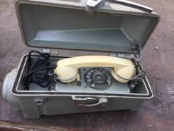 Телефон судовой в корпусе ТАС-М