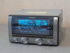 Carrozzeria FH-P099MD Процессор - DSP, CD/MP3, MD, AUX, WMA, AAC, WAV
