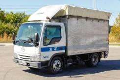 Грузовик Mazda Titan в аренду без водителя