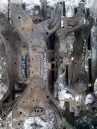 Балка под двс Mitsubishi Colt Z25A