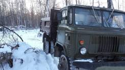 ГАЗ-САЗ 351166, 1993