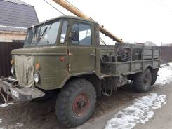 ГАЗ 66. Продам яма бур ., 4 250куб. см., 5 770кг.