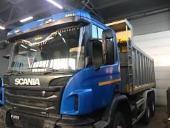 Scania P400, 2014