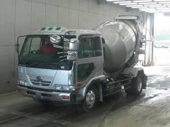 Nissan. Миксер Truck, 7 000куб. см., 3 000,00куб. м. Под заказ