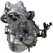 Двигатель 250cc 170мм-2 cb250-4 Водянка
