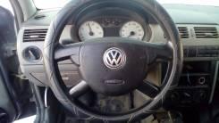 Подушка безопасности. Volkswagen Pointer