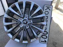 Новые литые дискина Toyota Camry v55 R19 1010 hb