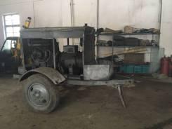 Продам сварочный автогенератор (САГ)