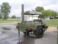 ИАПЗ-739К, 1985