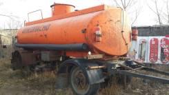 Нефаз 8602, 2009