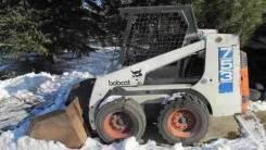 Услуги фронтального погрузчика бобкат ( 3 тонны)