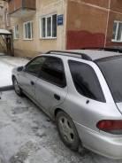 Автомобиль в аренду 800 рублей в сутки субару импреза 1998г