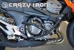 Дуги Kawasaki Z800