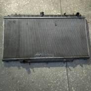 Радиатор охлаждения Nissan Patrol ZD30DDTI
