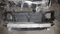 Рамка радиатора на Subaru Forester, SG!