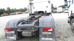 Scania P380, 2011