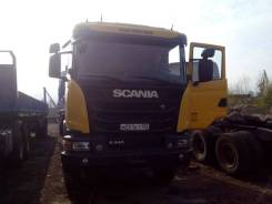 Scania G440CA, 2013