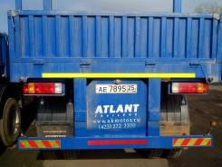 Atlant SWH1235, 2013