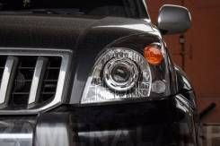 Автосвет. Установка и замена би-ксеноновых линз. Улучшение света фар.