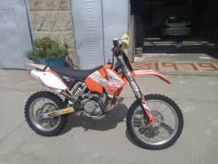 KTM 450 EXC, 2004