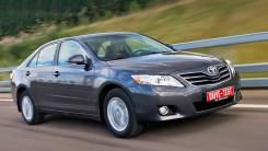 Стекло противотуманной фары Toyota Много моделей правое левое