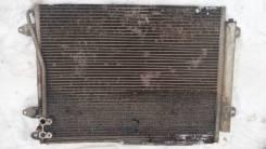 Радиатор кондиционера на Volkswagen Passat В6