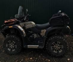 Stels ATV 600YS Leopard, 2017