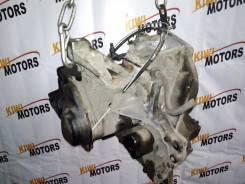 Коробка передач МКПП IB5 SHDA Форд Фокус 2 100 л. с. HWDA HXDA