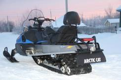 Arctic Cat Bearcat Z1 XT, 2013