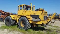 Кировец К-701, 2003