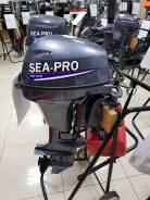 Продам лодочный мотор SEA-PRO F9.9S