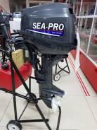 Продам лодочный мотор SEA-PRO F9.8S