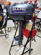Продам лодочный мотор SEA-PRO F5S