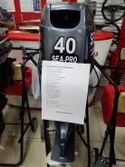 Продам лодочный мотор SEA-PRO T40S&E
