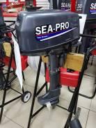 Продам лодочный мотор SEA PRO T5S