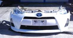 Nose cut на Toyota AQUA NHP10 1NZ-FXE