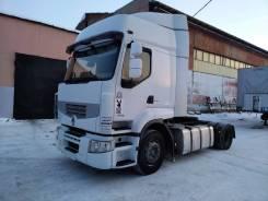 Renault Premium II 440 DXi тягач на разбор