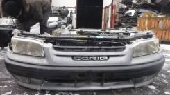 Nose cut на Toyota Carib #E11#