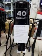 Продам лодочный мотор Mercury ME 40 EO TMC