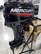 Mercury. 30,00л.с., 2-тактный, бензиновый, нога S (381 мм), 2019 год