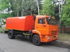 Коммаш КО-564-20. Каналопромывочная машина КО-564-20